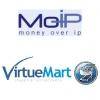Plugin MoIP 1.0 para VirtueMart - 1 licença