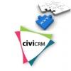 Instalação e Configuração Plugins no CiviCRM