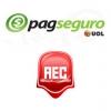 Plugin PagSeguro para AEC 0.12.4.8b