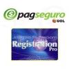 Plugin PagSeguro 1.0 para Registration Pro - 1 licença